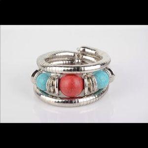 Boho Shabby Chic Style Bracelet